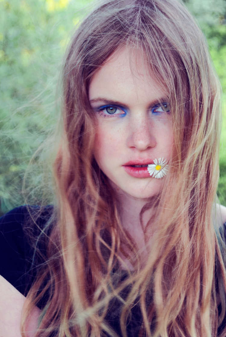 LUCIE // PHOTOGRAPHY BY VAIVA HAWKINS