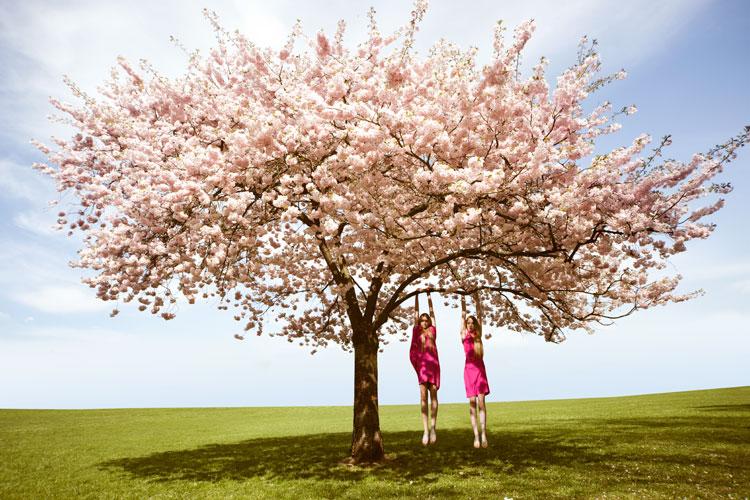 NEELE & INKA // PHOTOGRAPHY BY JOHANNA KRAFT