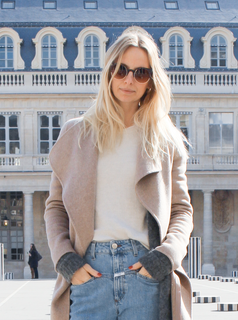 EDITED'S FRANZISKA NELLESSEN EXPLAINS HER FASHIONABLE WORLD