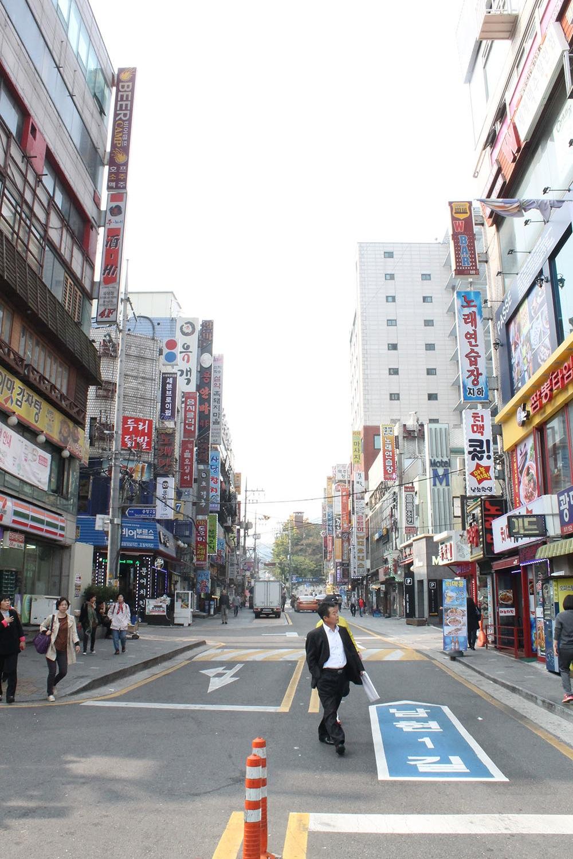 A WHOLE LOTTA SEOUL – DIESE SPOTS DÜRFT IHR EUCH IN KOREA NICHT ENTGEHEN LASSEN