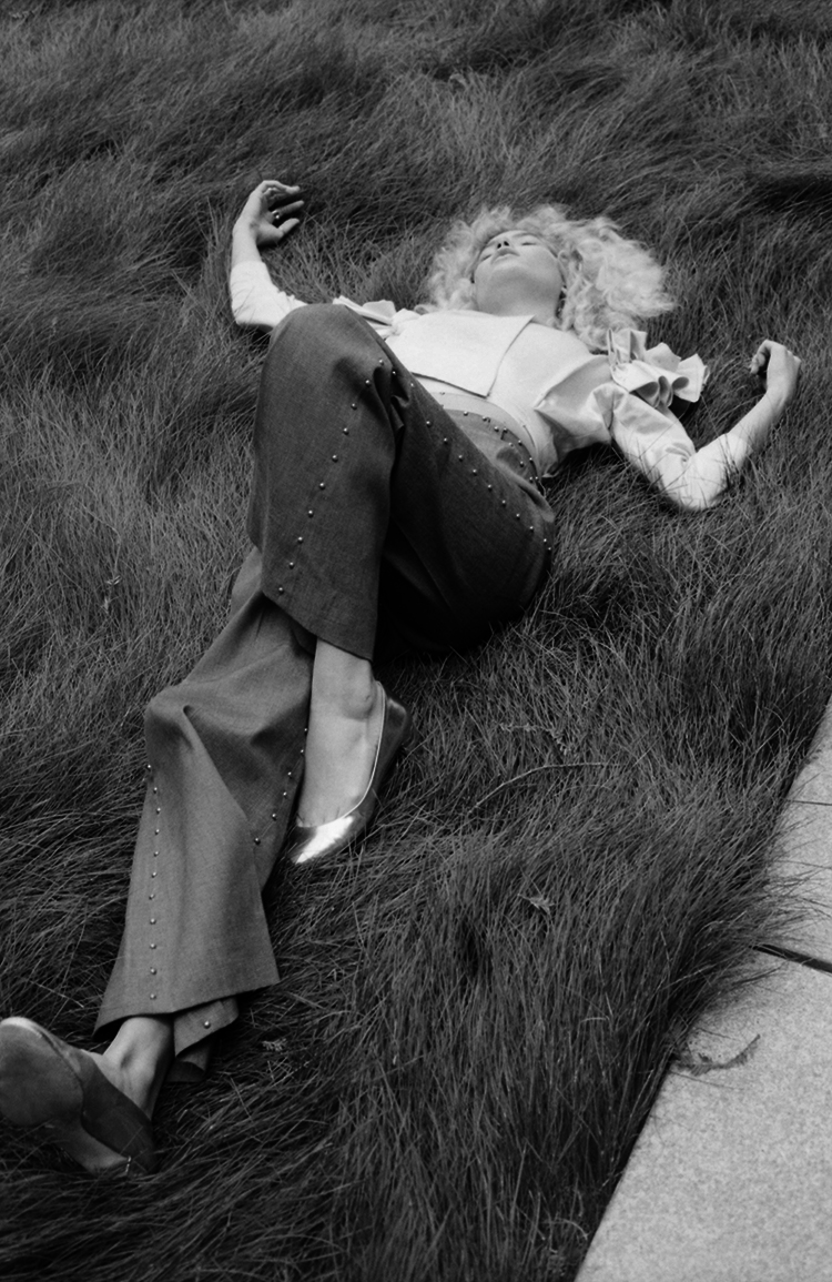 SAIL AWAY // PHOTOGRAPHY BY YUDI ELA