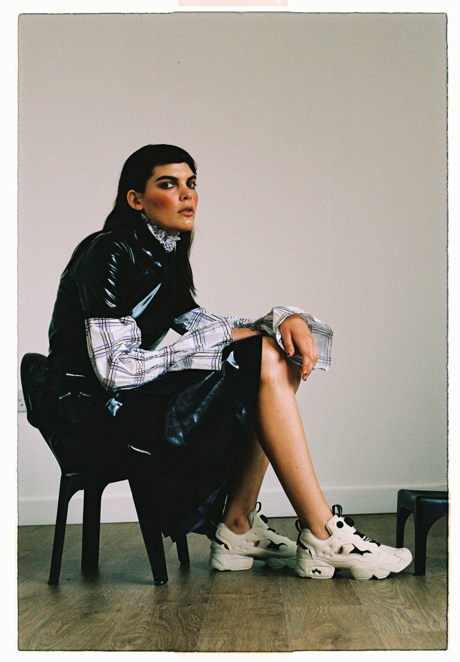 ISSUE NO 31: LUCIE VON ALTEN // PHOTOGRAPHY BY RONAN MCKENZIE