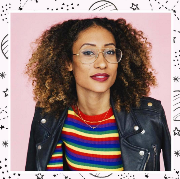 FIVE REASONS WHY YOU SHOULD KNOW ELAINE WELTEROTH – TEEN VOGUE'S NEW EDITOR-IN-CHIEF