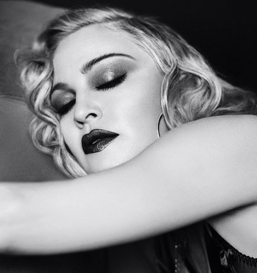 BLONDE AMBITION: A BIOPIC ABOUT MADONNA IS ON ITS WAY!