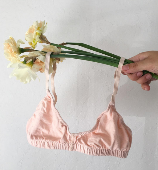 OUR FAVORITE SUSTAINABLE UNDERWEAR BRANDS