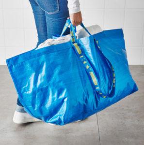 Balenciaga Tote Ikea Demna Gvasalia Vetements Fashion News