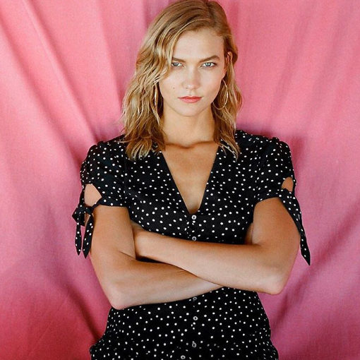 KARLIE KLOSS IS OPENING A SUMMER CAMP – BUT IT'S NOT WHAT YOU THINK IT IS…