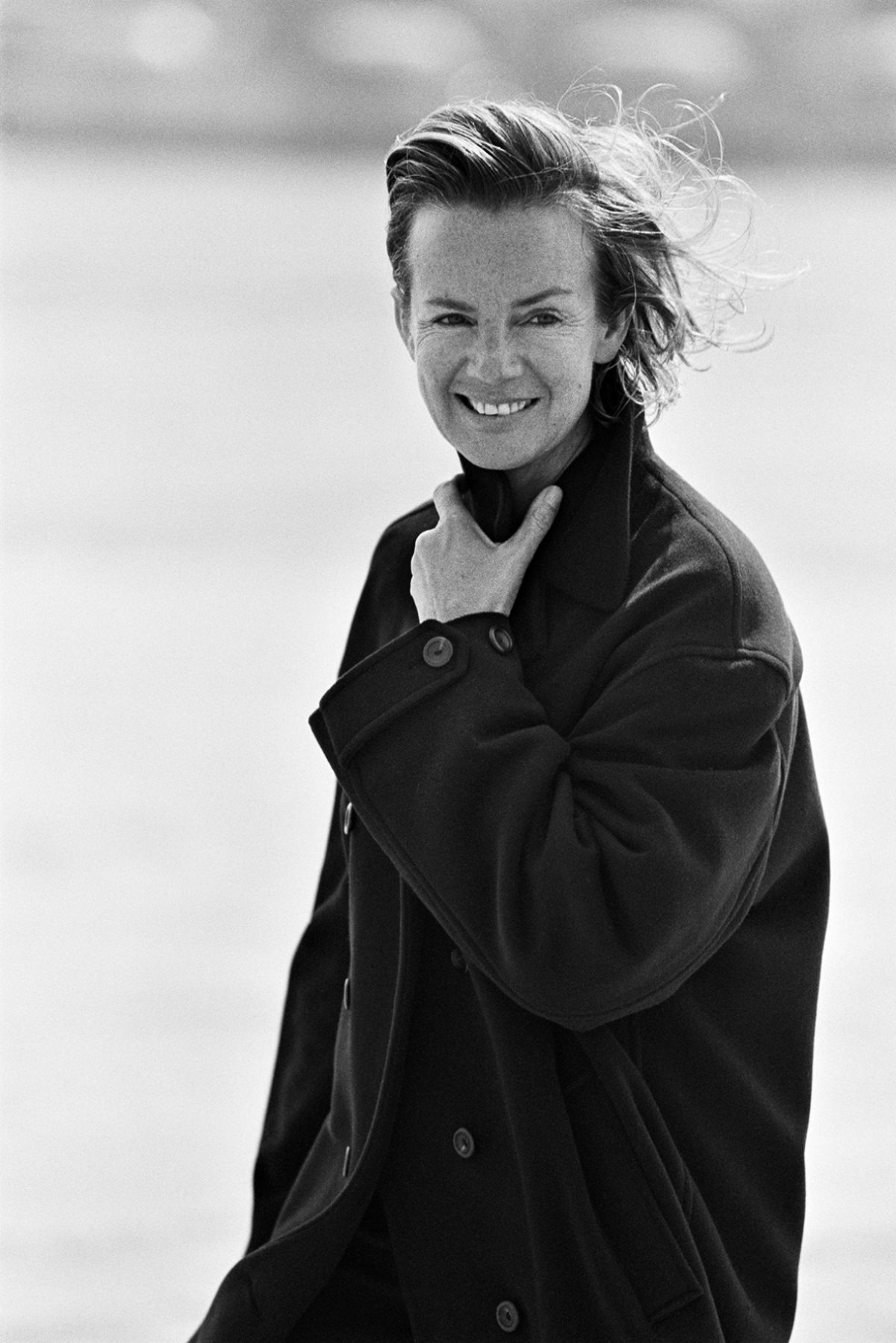 THERE IS A MAJOR JIL SANDER EXHIBITION COMING YOUR WAY