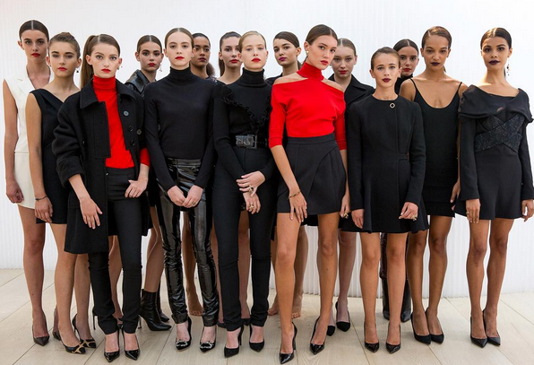 IT'S OFFICIAL: NO ULTRA THIN MODELS IN FRANCE ANYMORE, ALTERED PHOTOS NEED TO BE TAGGED