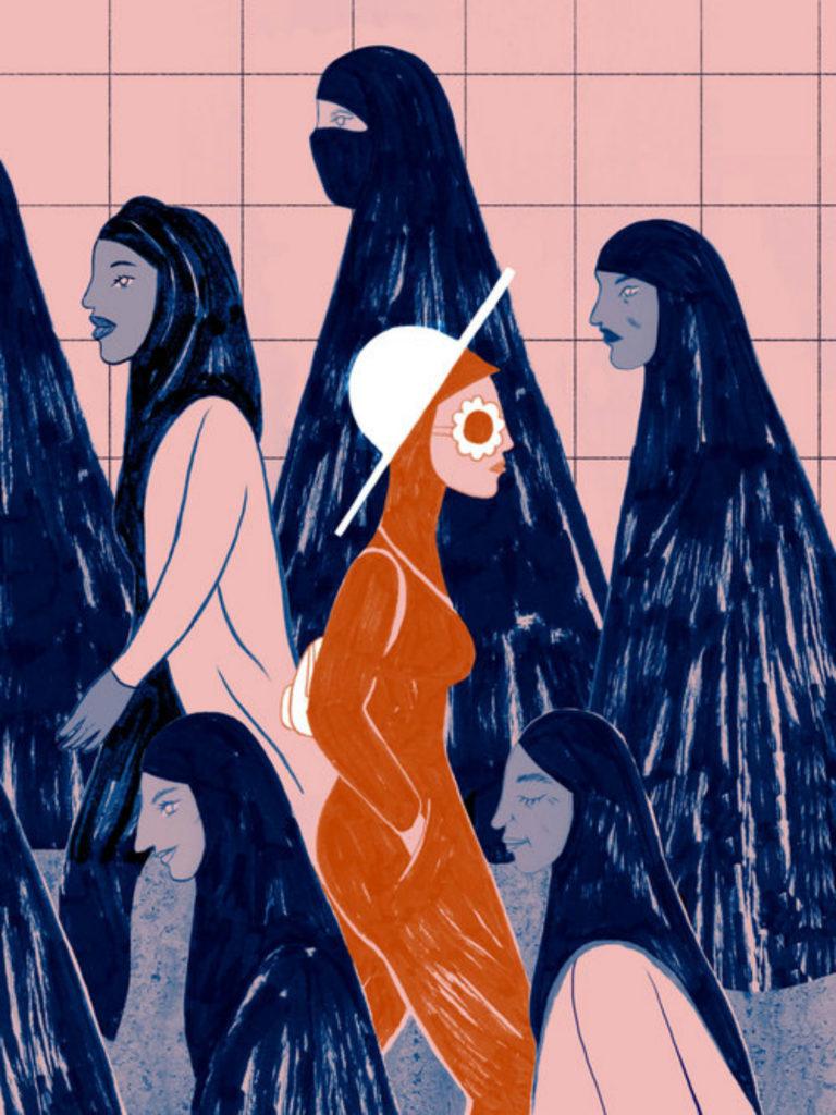 Louise Reimer Interview Art Culture Feminism