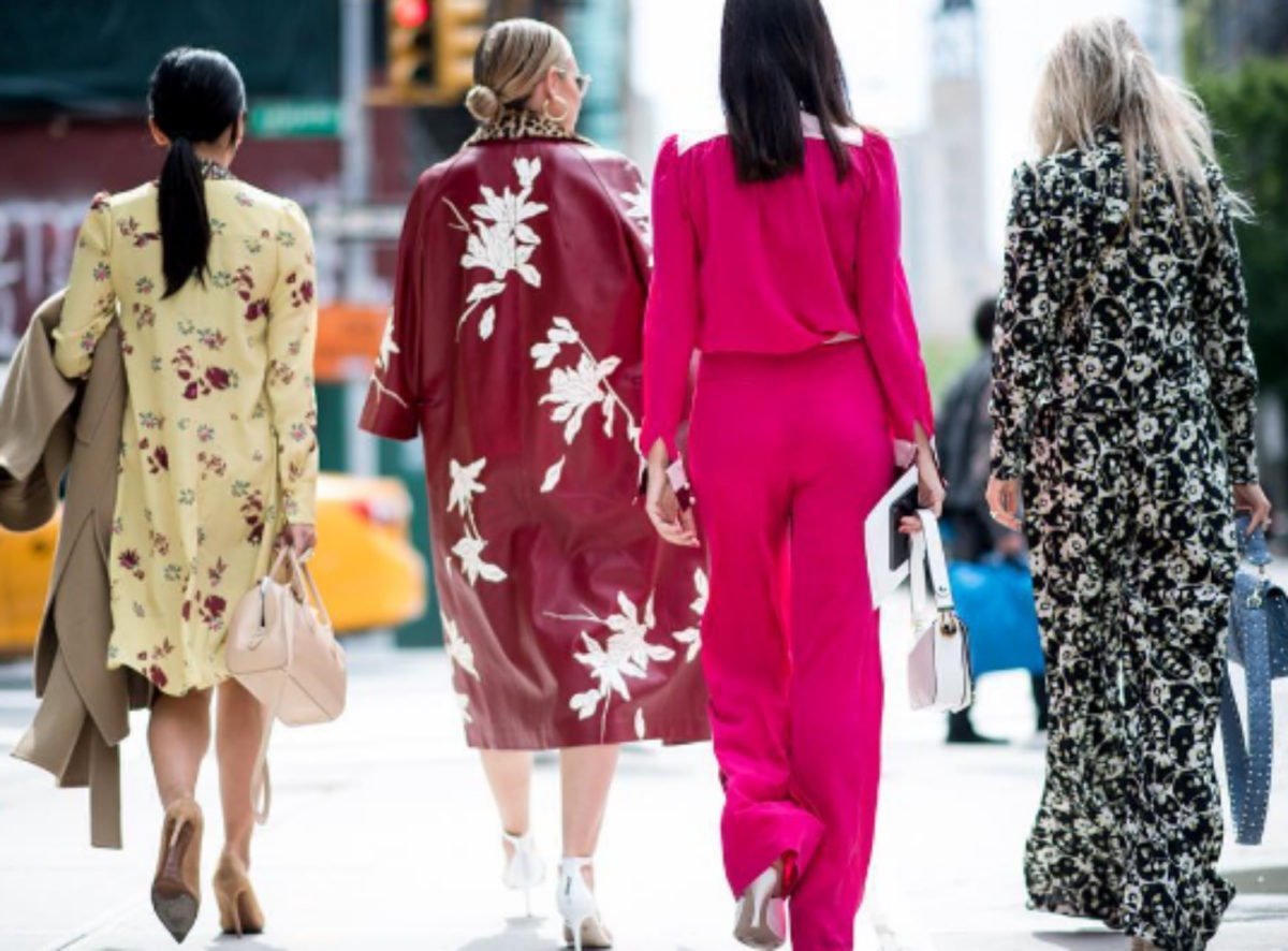 STYLE.COM IS NO MORE – CONDÉ NAST NEW PARTNERSHIP WITH FARFETCH