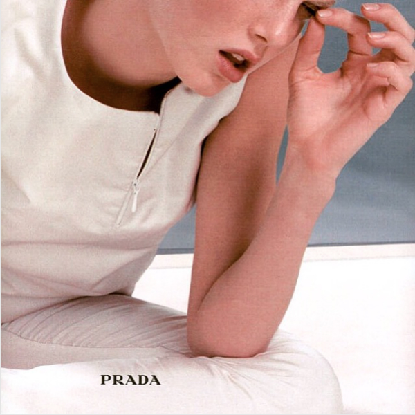 THE IMPACT OF THE UGLY: WHY 90S PRADA IS STILL SO RELEVANT
