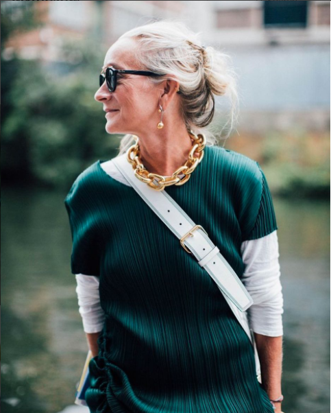 VOGUE'S LUCINDA CHAMBERS' SCATHING INTERVIEW PUBLISHED