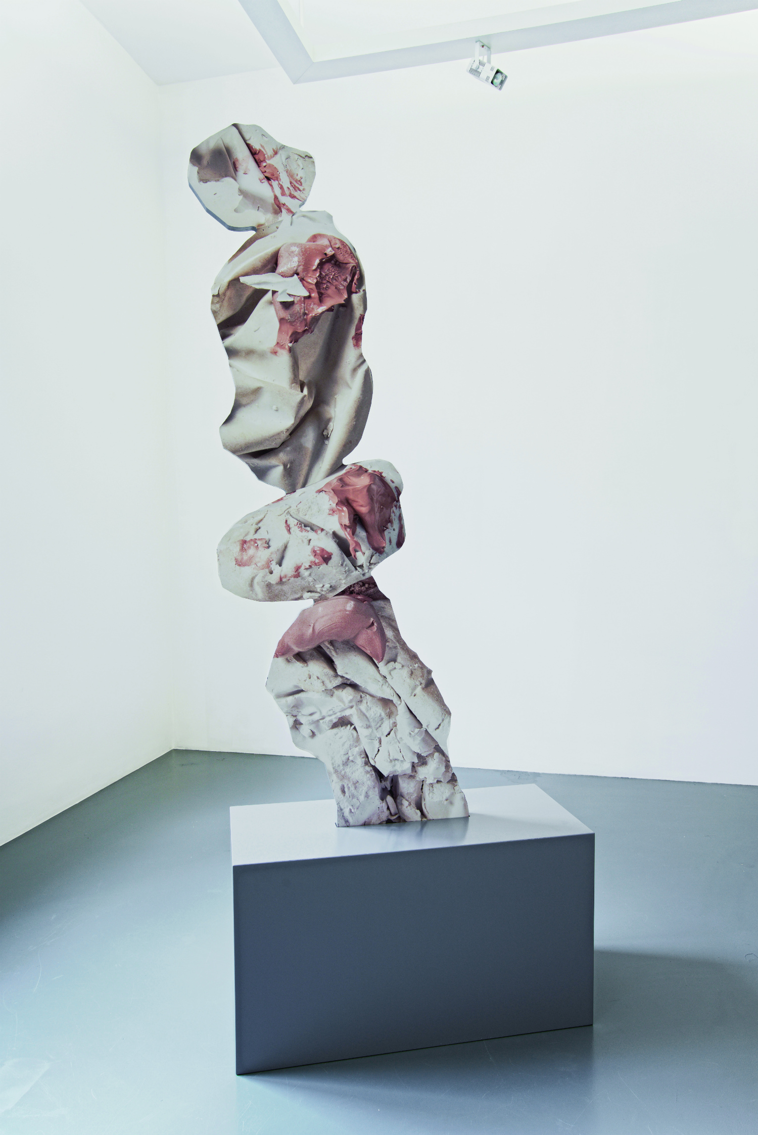 Rachel de Joode Interview Sculptures Artist Material Magazine