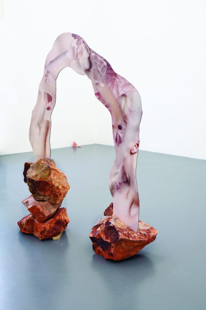 Rachel de Joode Interview Sculptures Artist Material Magazine