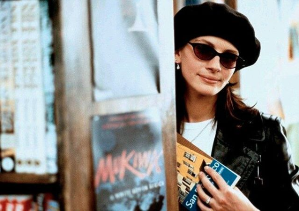 SUMMER ON-SCREEN SUNGLASSES WOMEN FROM FILMS ICONIC AUDREY HEPBURN BREAKFAST AT TIFFANY'S CARRIE BRADSHAW SEX IN THE CITY ANNIE HALL