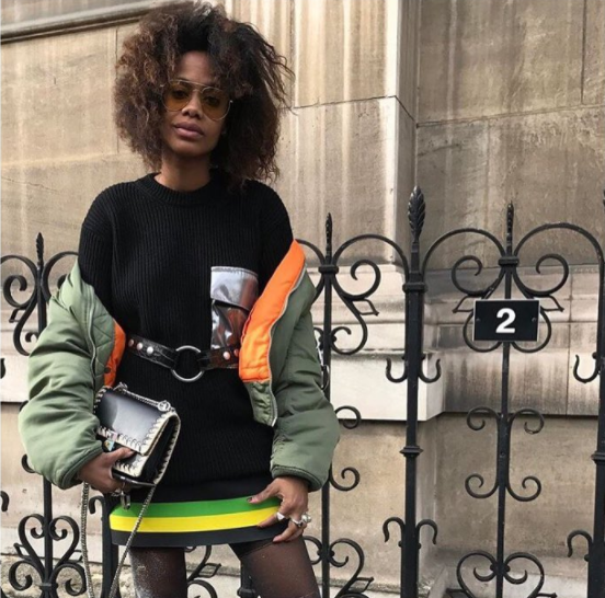 JAN QUAMMIE LEAVES INSTYLE GERMANY – WE TAKE A LOOK AT HER BEST STREETSTYLE MOMENTS