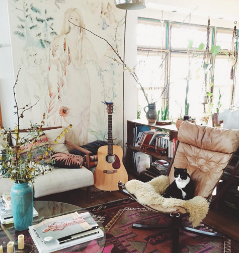 THE BEST INTERIOR INSPIRATION ON INSTAGRAM