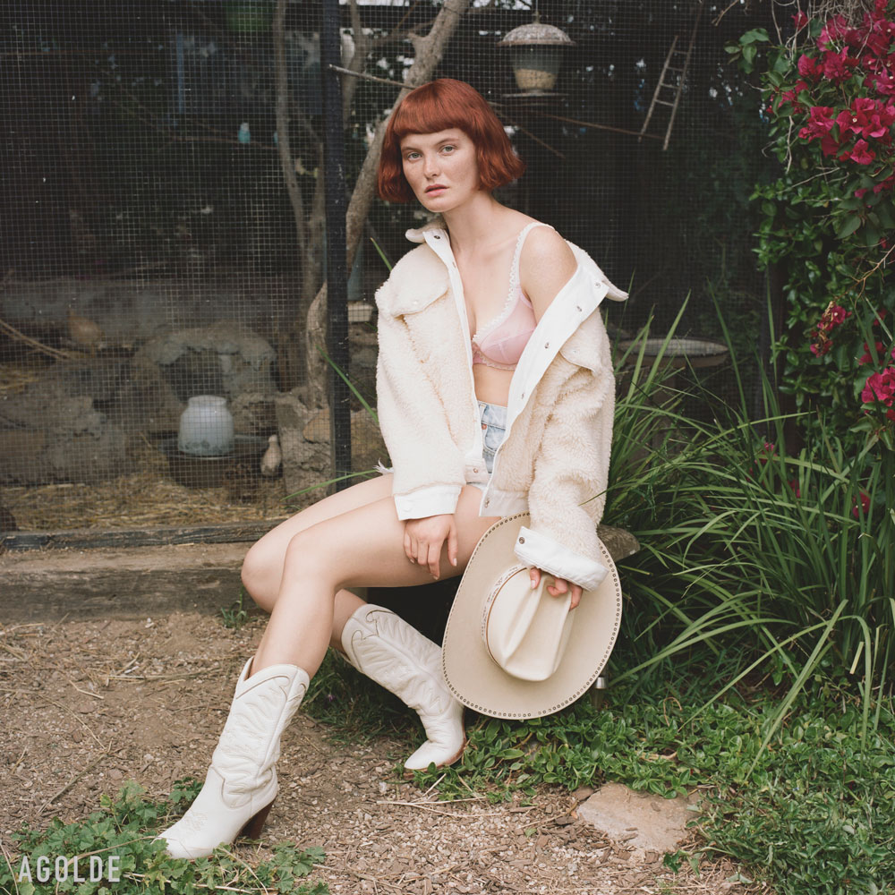 KACY HILL EXCLUSIVE EIGHTY NINE PROTEGE KANYE WEST MUSIC DANCER YEEZUS
