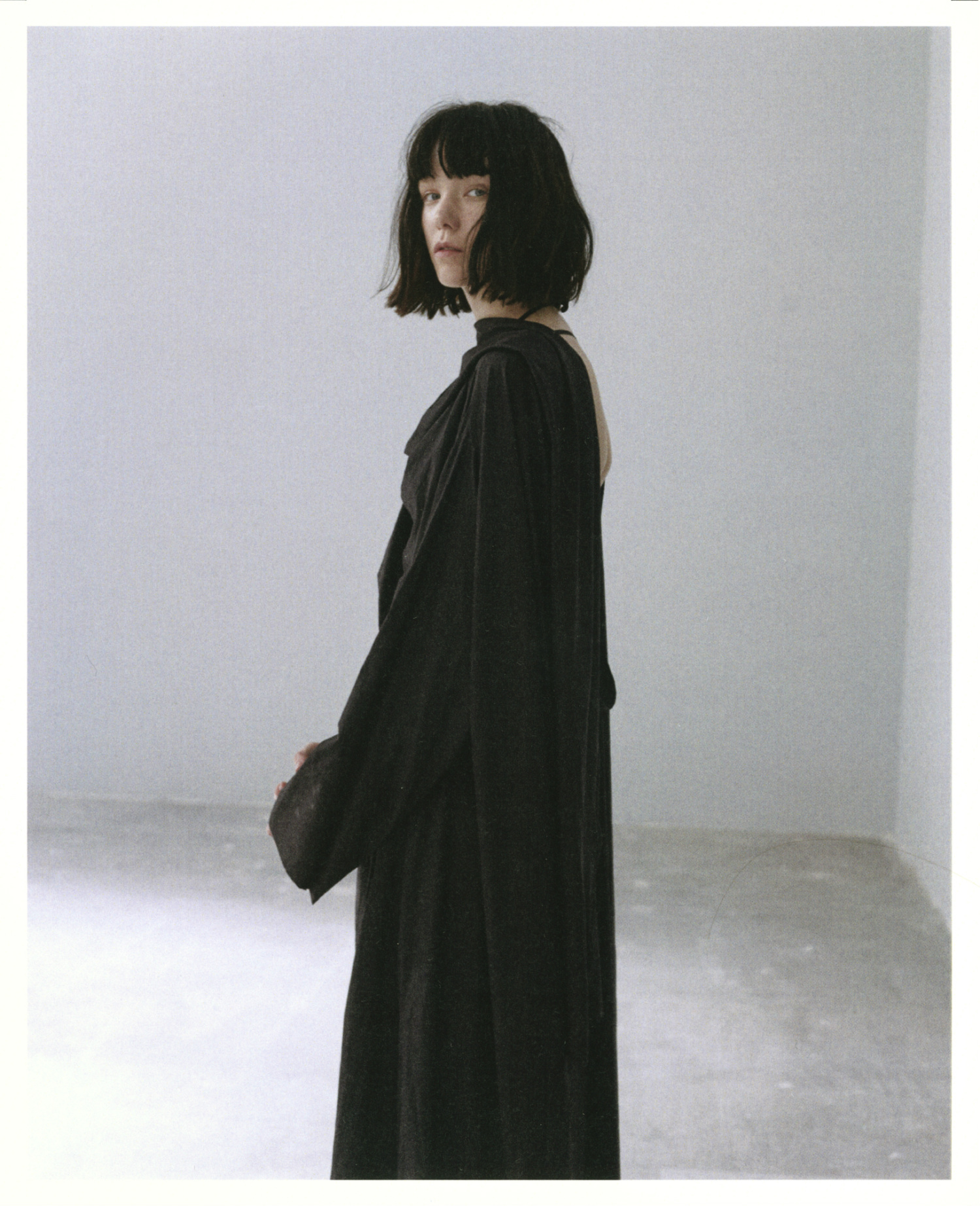 CSM Gradutuate ioannes first collection Editorial