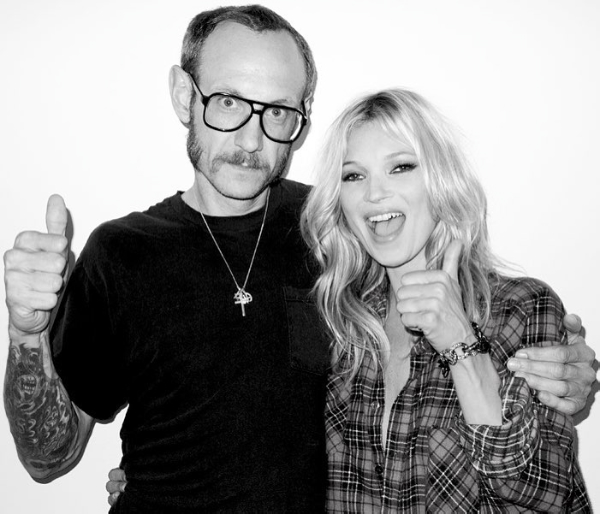 Terry Richardson Allegations Condé Nast News