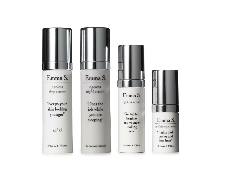 Emma Wiklund Skincare