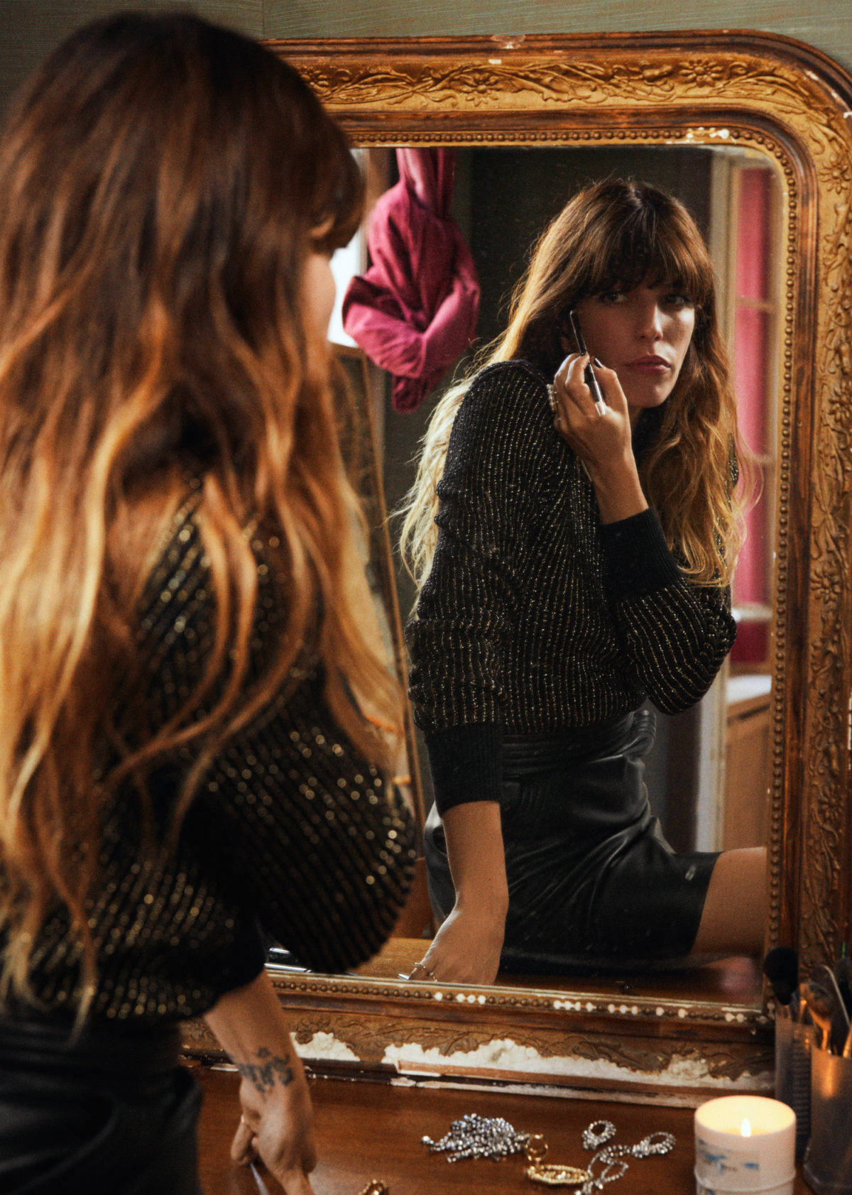 Lou Doillon & Other Stories