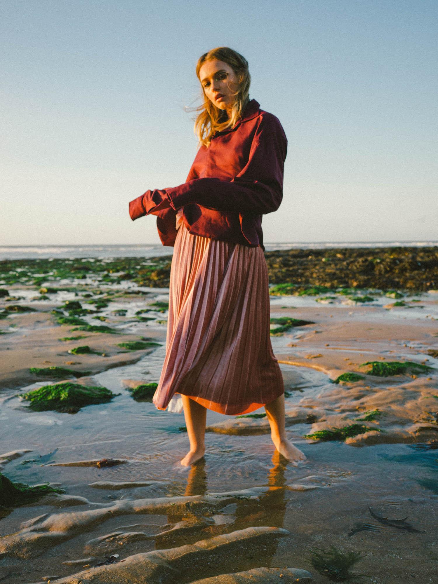 JASON MILLER photography editorial