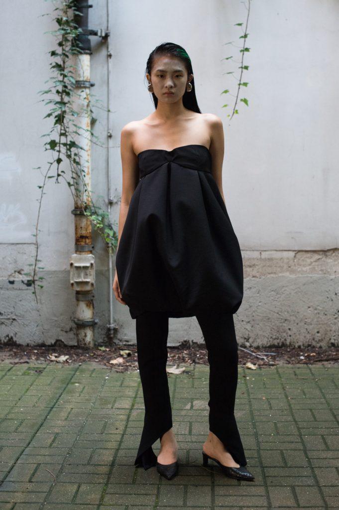 Nhu Duong Designer Berlin Interview