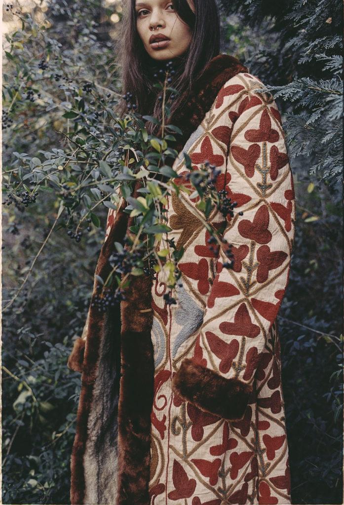 ZAZI Vintage Lookbook