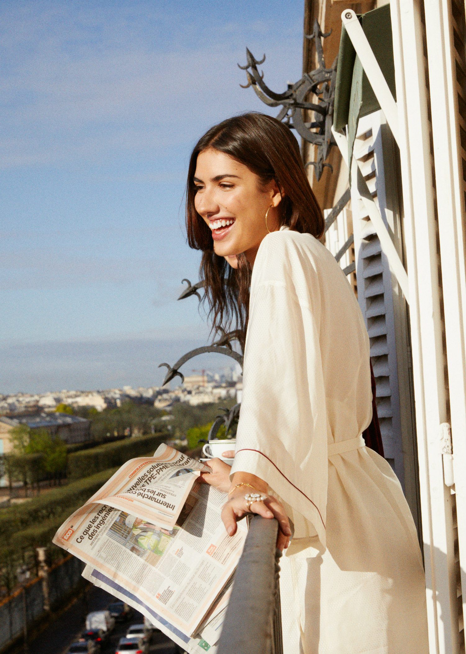 Patricia Manfield Renata di Pace & Other Stories