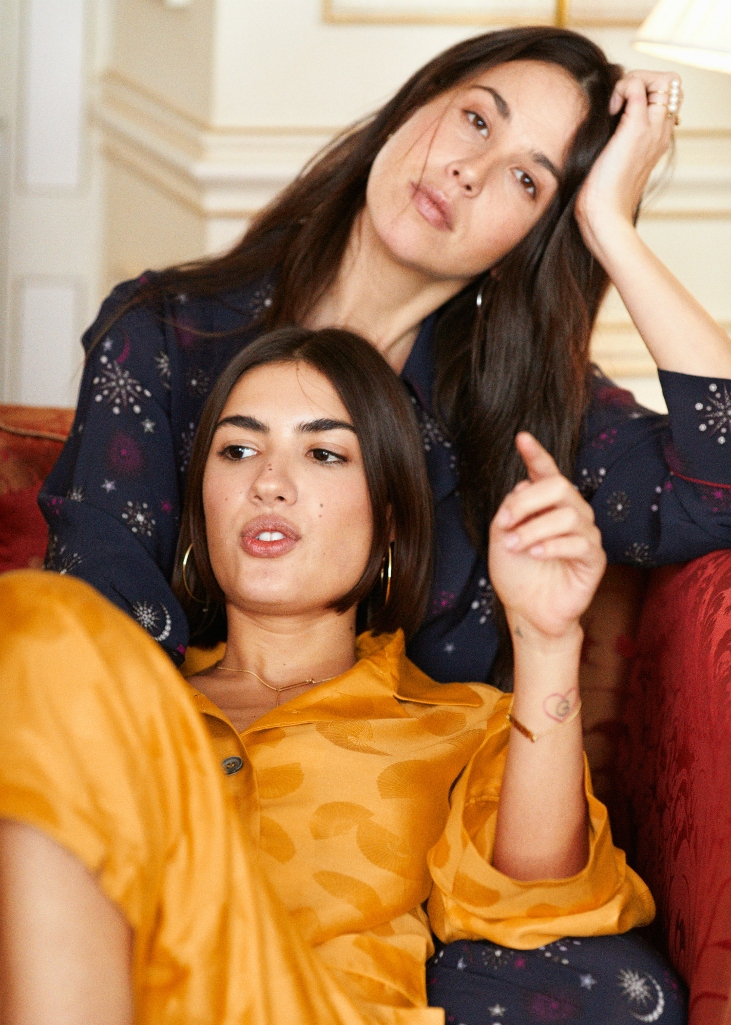 Patricia Manfield Renata di Pace & Other Stories(14)