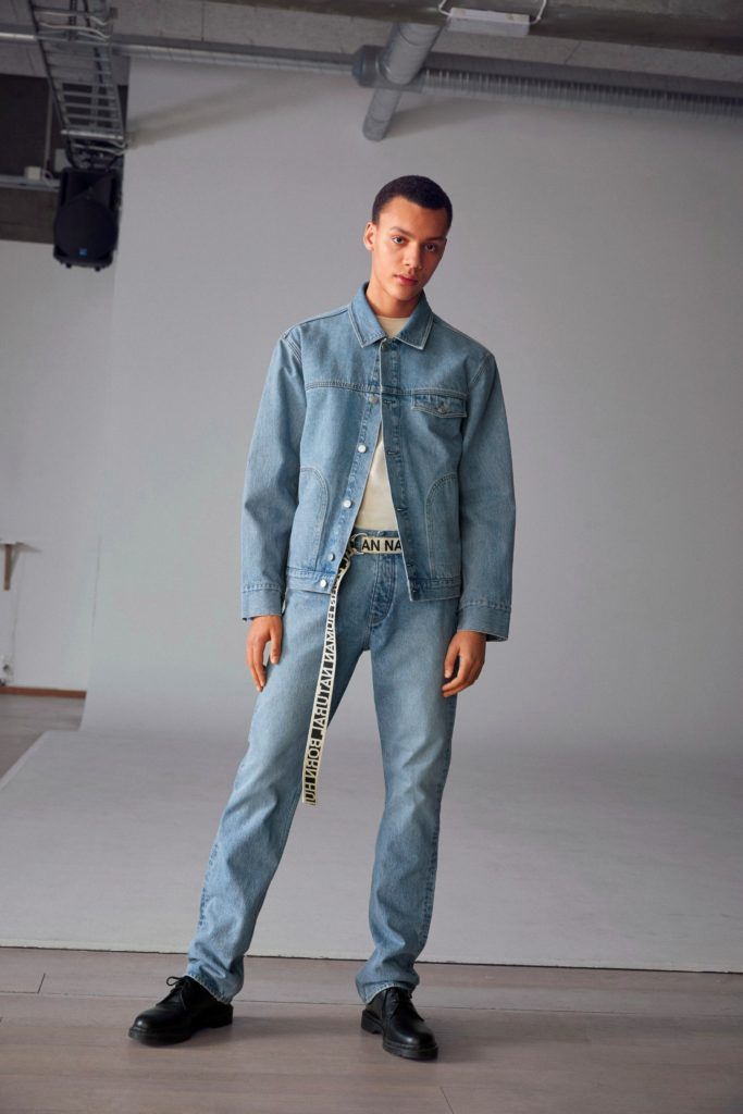 WEEKDAY DENIM AW18