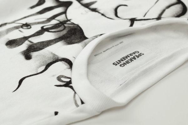 Speaking Garments Artist Collaboration