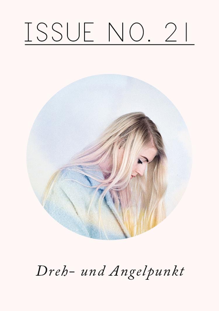 DREH- UND ANGELPUNKT // PHOTOGRAPHY ANNA-SOPHIE BERGER