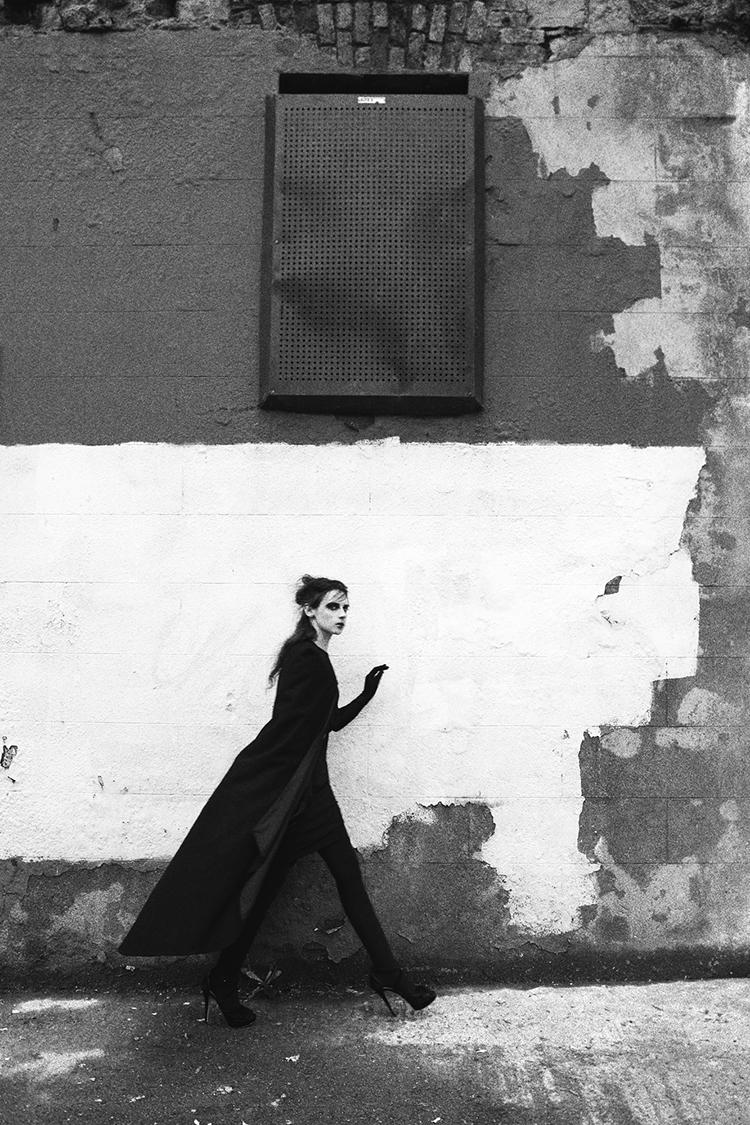 VICTORIA // PHOTOGRAPHY BY KATARÍNA TÁMOVÁ
