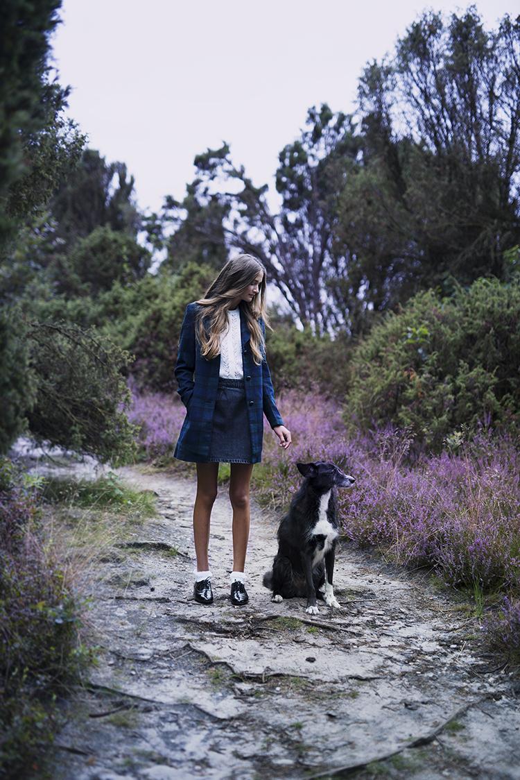 JOHANNA & MELIKE // PHOTOGRAPHY BY JANINA FLECKHAUS