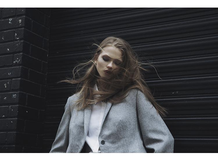 DANIELA // PHOTOGRAPHY BY CHARLOTTE NAVIO
