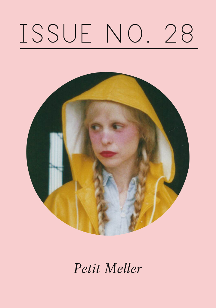 TELLING A STORY: PETITE MELLER // PHOTOGRAPHY BY MIRIAM MARLENE WALDNER
