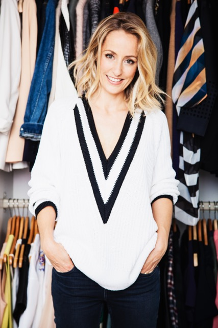 INTERVIEW: FANNY MOIZANT, VESTIAIRE COLLECTIVE'S MASTERMIND