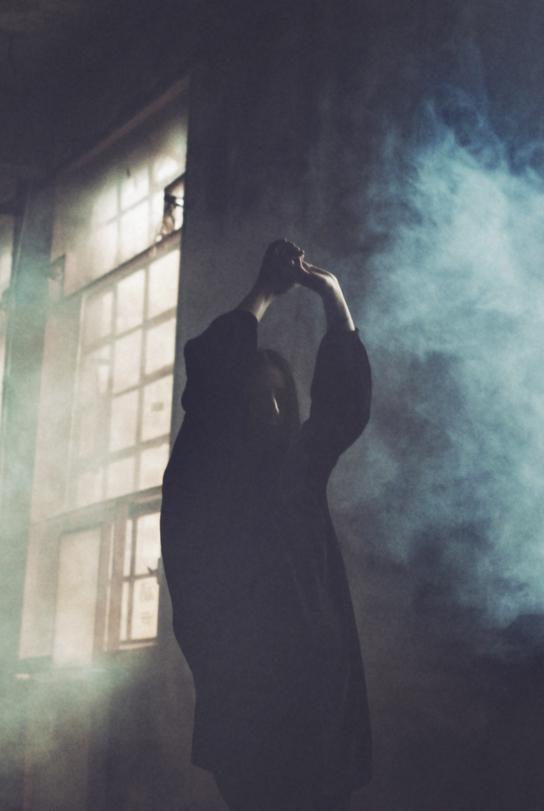 """SCHATTENKIND – EXKLUSIVE VIDEOPREMIERE """"SMOKE"""" VON ADNA"""