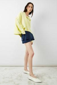 jaeha british label minimalistic material girl