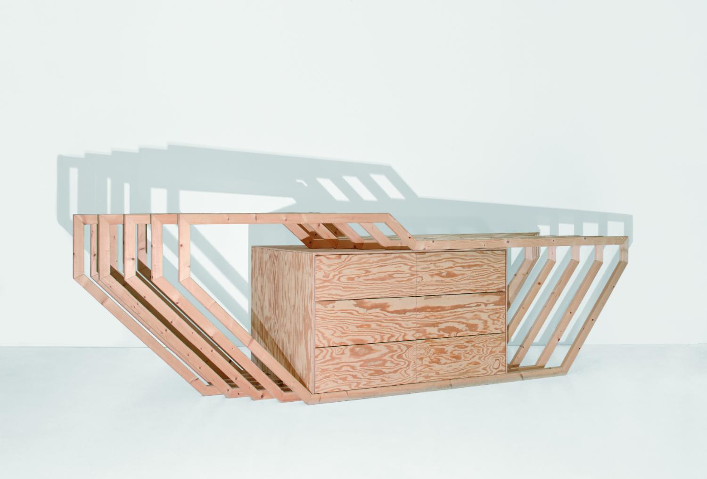 Furniture by NEOPLAN Design Architecture New Minimalist