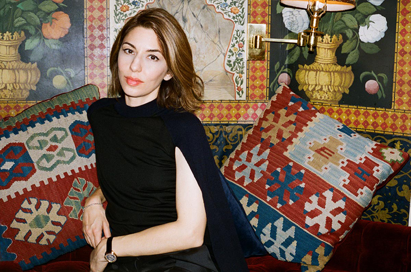 SOFIA COPPOLA X CARTIER IS COMING!