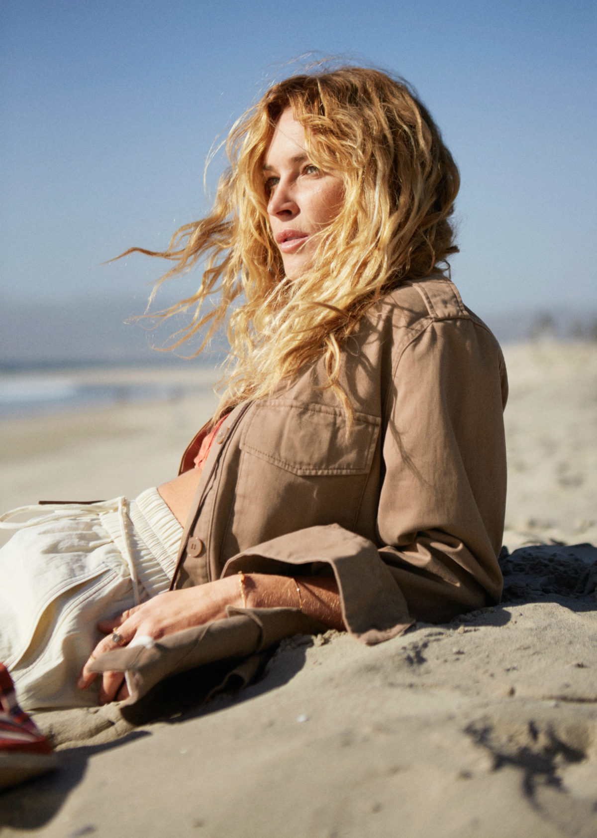TOMS COLLABORATES WITH & OTHER STORIES ON VENICE BEACH-INSPIRED COLLECTION – PRESENTED BY ERIN WASSON