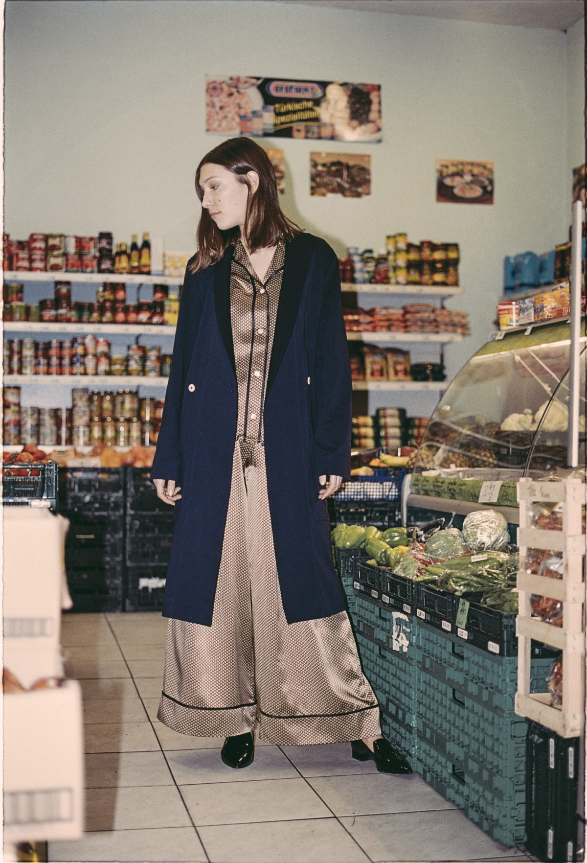 THE BERLIN LABEL MUUN BRINGING NONCHALANCE BACK TO OUR CLOSETS
