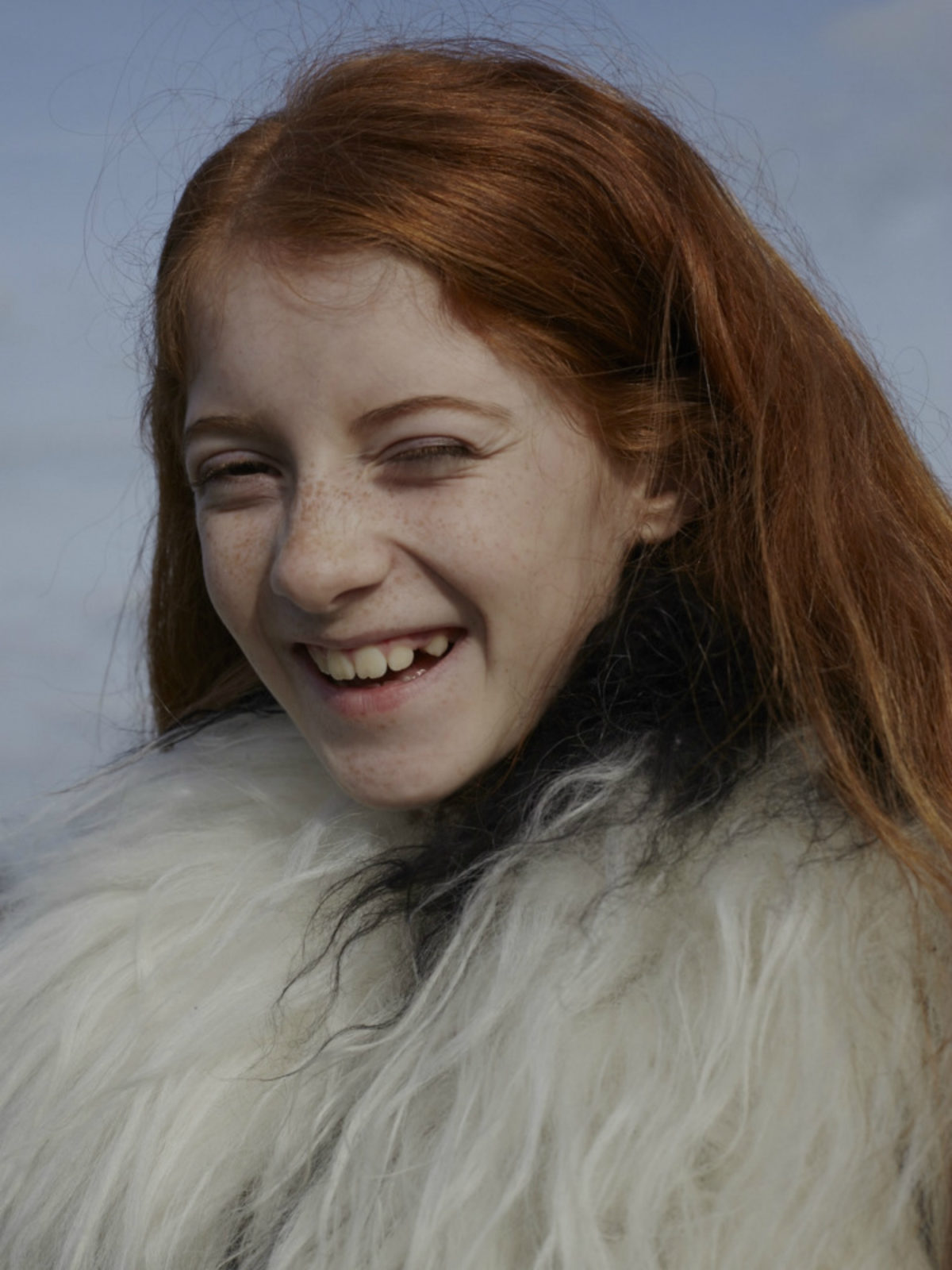 RED HEADS: THE BEAUTY OF MC1R // PHOTOGRAPHY BY CLARA NEBELING