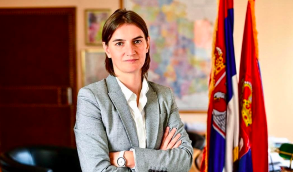ANA BRNABIĆ: FIRST GAY AND FIRST FEMALE PRIME MINISTER NOMINEE OF SERBIA