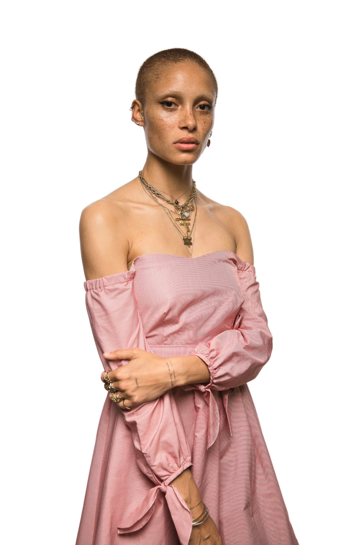 "EXCLUSIVE: ""BOLD MINDS SPEAK"", WITH ADWOA ABOAH"
