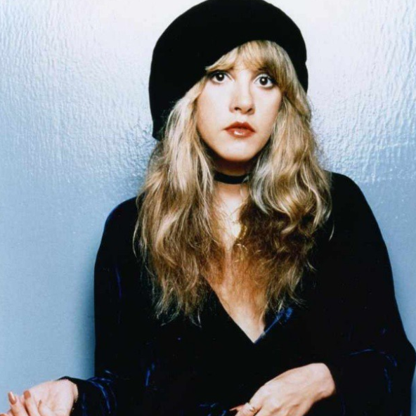 "STEVIE NICKS SHARES NEW SONG ""YOUR HAND I WILL NEVER LET IT GO"""